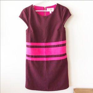 JB by Julie Brown Color Block Allora Dress